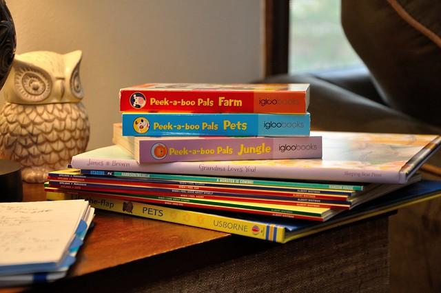 Kaitlan's Books