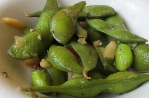 台南商務會館港式飲茶-主廚介紹與拿手菜推薦-毛豆
