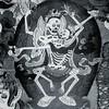 gli scheletri copulanti #tibet #maraini