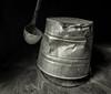 Ladle & Bucket
