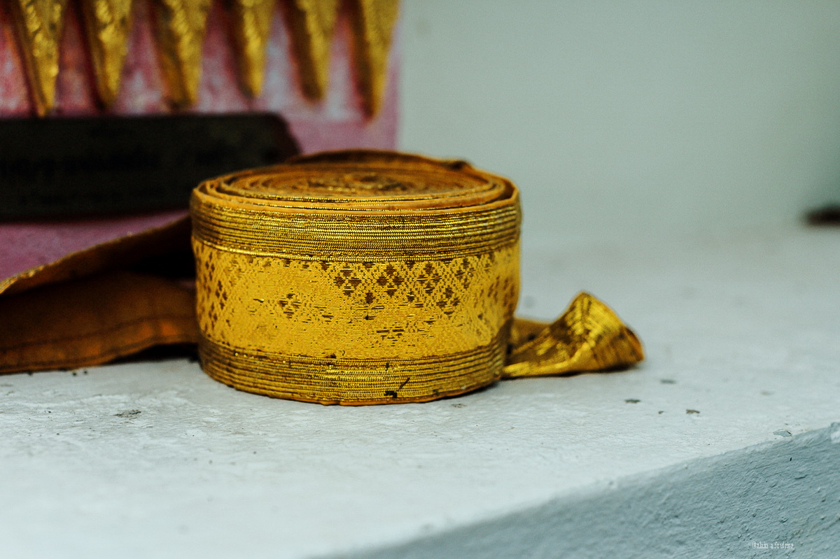 ruban bouddhisme
