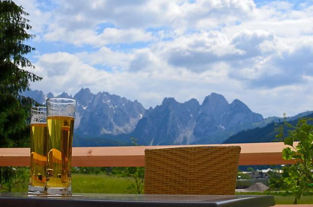Hotel Restaurant Gosauerhof, Gosau, Austria