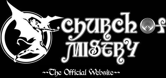 Church of Misery_logo