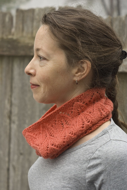 Chester Creek Cowl
