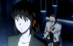 Psycho Pass 6 - 28