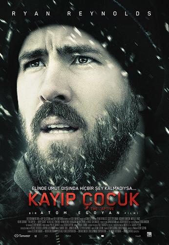 Kayıp Çocuk - The Captive (2015)