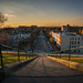 Federal Hill Sunset by katbtmn