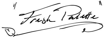freshpalette