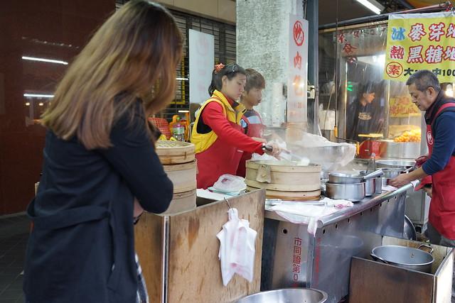 台湾旅行2014