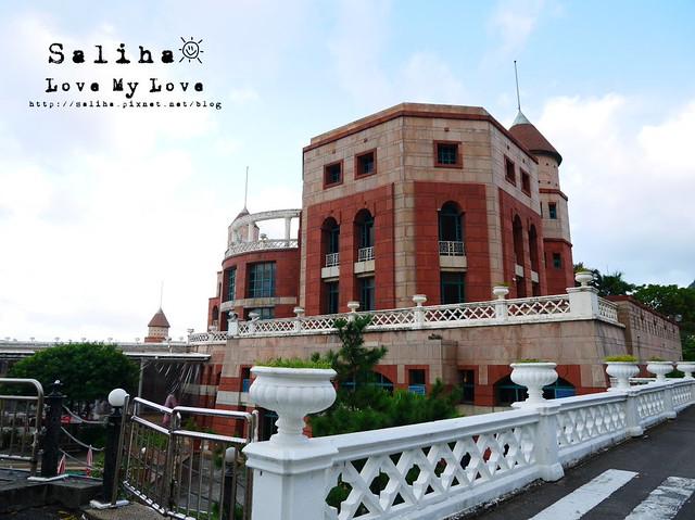 北海岸住宿翡翠灣福華飯店 (1)