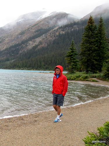 Little Red Riding Hood @ Bow Lake