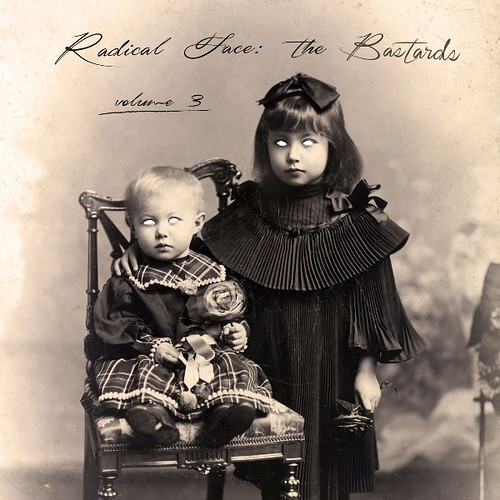 Radical Face - The Bastards, Vol. 3