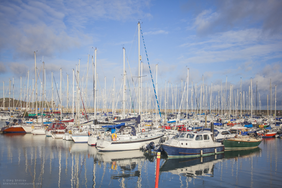 Howth, Dublin, Ireland