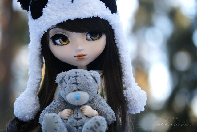 Winter bear • 2/53