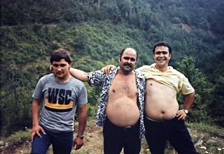 Mümünali (Raif's son), Raif & Basri, E. Rhodopes