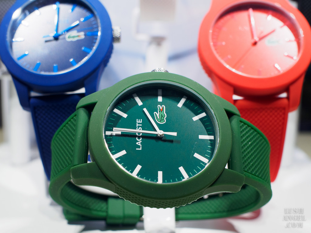 lacoste 12.12-green