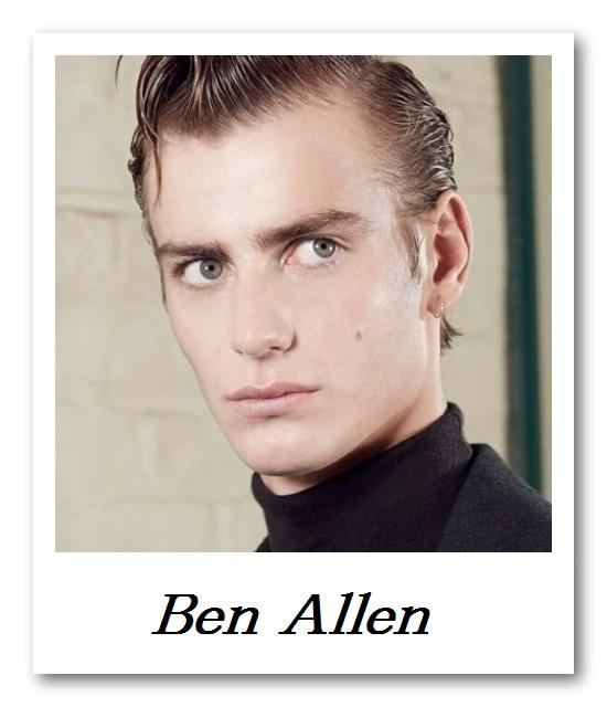 CINQ DEUX UN_Ben Allen