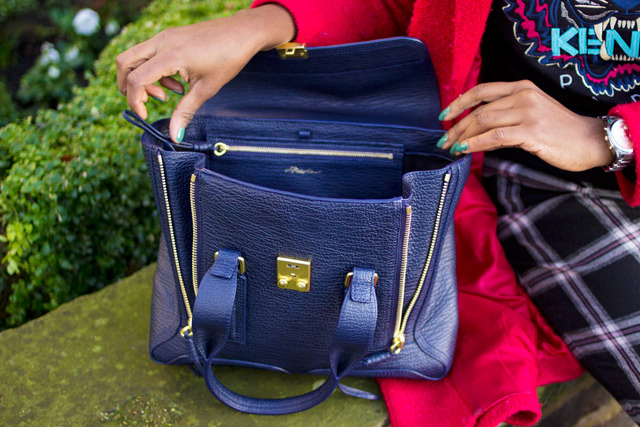 How I Style My 3.1 Phillip Lim Pashli Bag - I Want You To Know d85908777945
