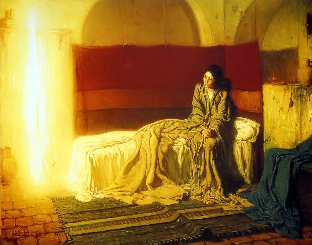 Lc 1,26-38: Ơn Gọi Của Đức ...