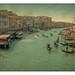 Venezia by Buecherkoenig