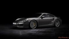Minichamps Porsche 911 Turbo S