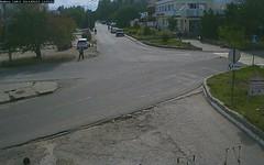 12:05:02, 23 сентября 2014, веб-камера 2 в Щёлкино