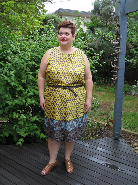 Princess Mary Hugo Boss Copycat dress