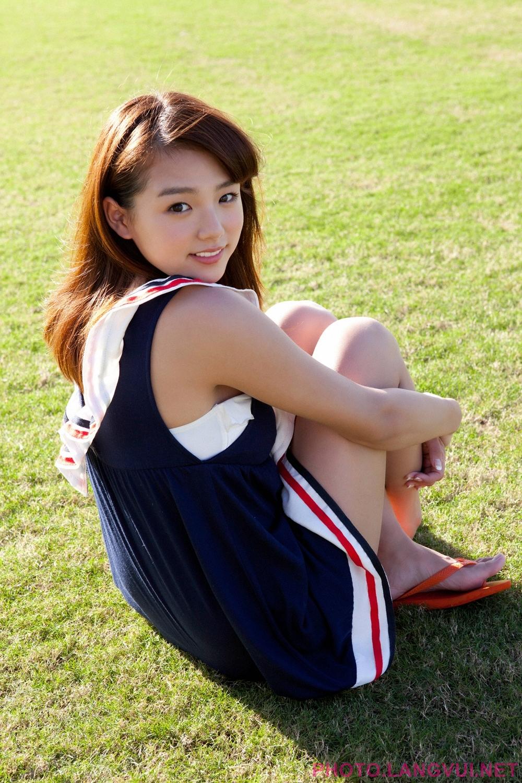 YS Web Vol 465 Ai Shinozaki 3rd