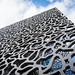 Museum of European and Mediterranean Civilisations (MuCEM) by fdo h