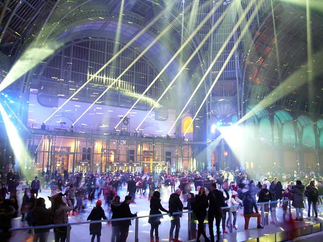 Le Grand Palais des Glases