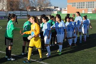 Extremadura cs Málaga