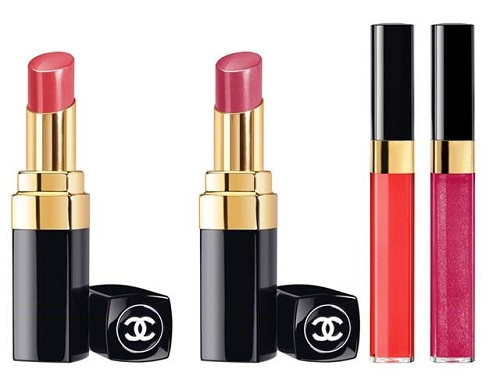 Chanel-Spring-2015-Reverie-Parisienne-lipgloss-and-lipstick