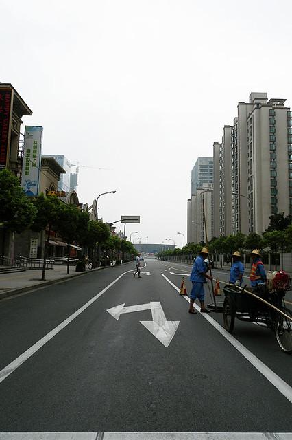 2009072203 - Shanghai