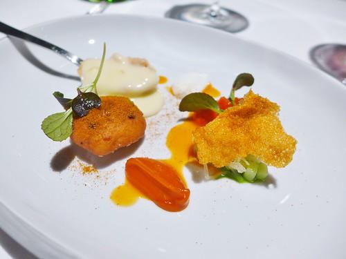 Restaurant Reinstoff Epoisses