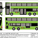 Singapore Land Transport Authority MAN A95 Demonstrator by Hongkonger's Collection