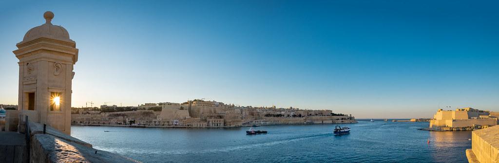 Valletta, Senglea, Malta picture