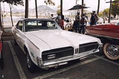 Ford Mercury Cougar