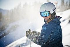 Jak vybrat lyžařskou přilbu
