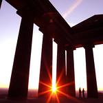 Penshaw Monument Sunderland