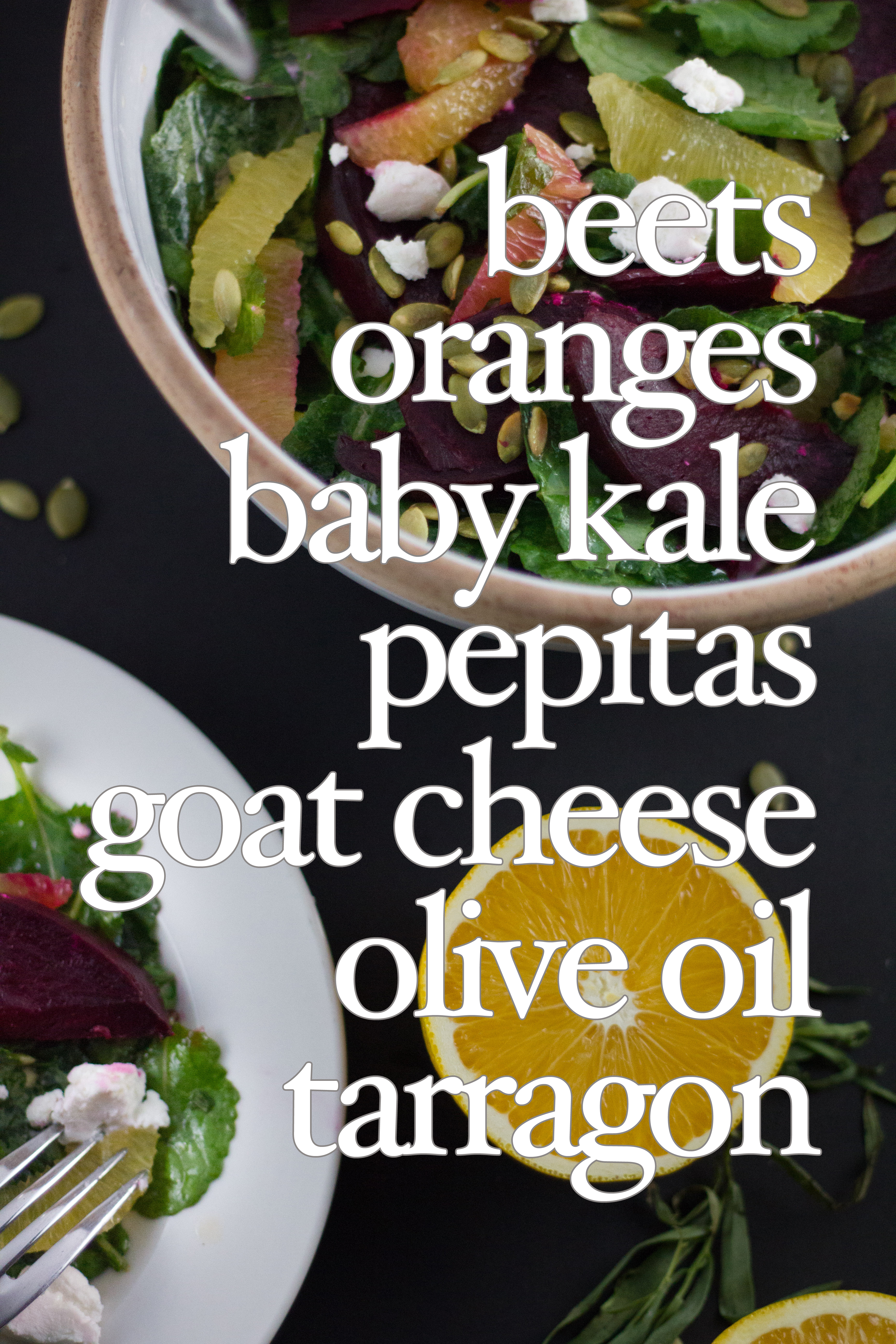 beet orange and kale salad (7 of 9) text