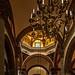 Interior de la Catedral de Oaxaca, México