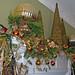 Christmas Mantle — Blumz by…JRDesigns in metro Detroit