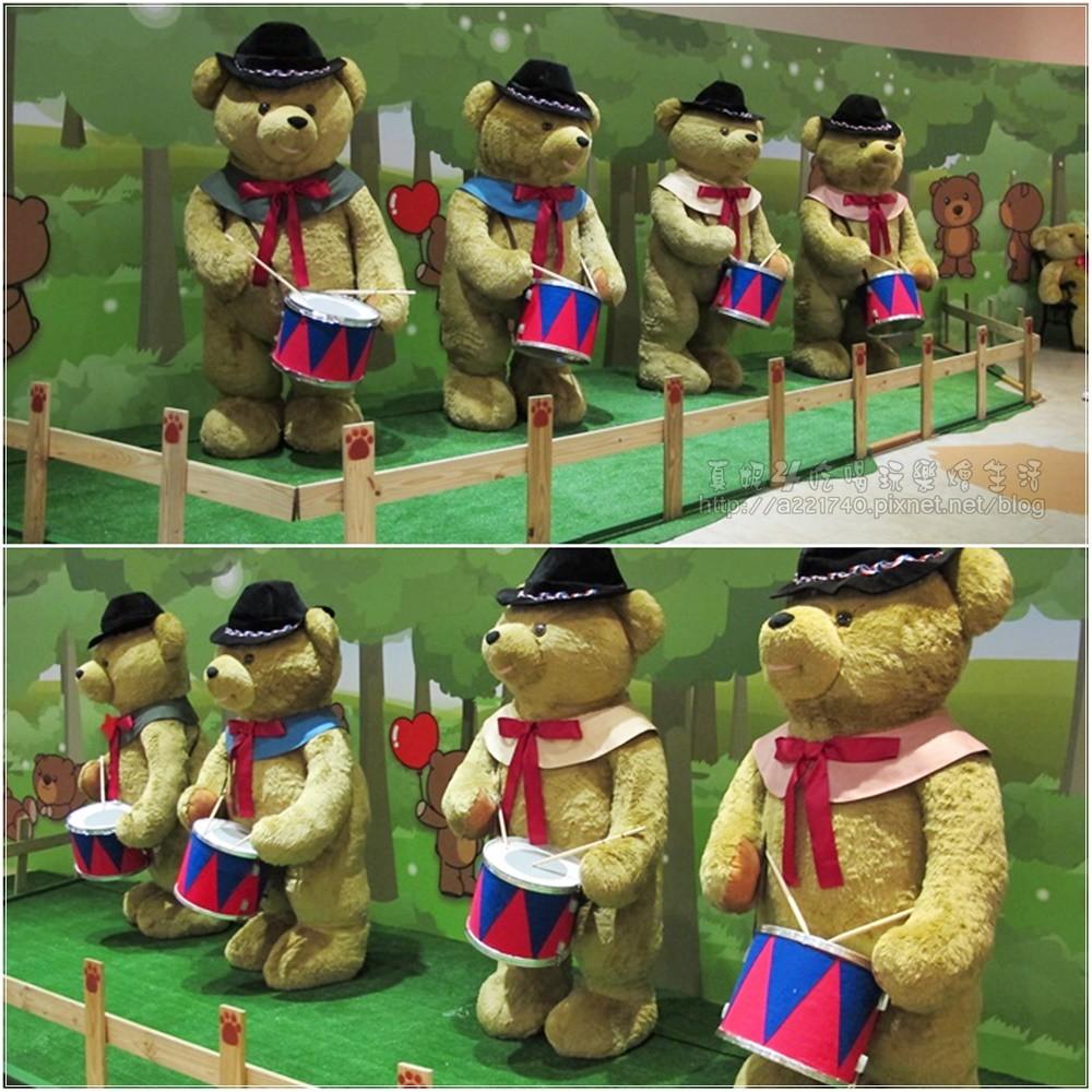 01-3 音樂熊