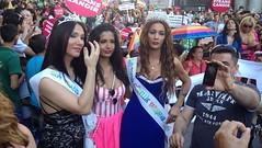 Türkiye LGBTİ Birliği: İstanbul LGBTİ Onur Yürüyüşü