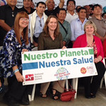 NNU Delegation to Lima Climate Summit