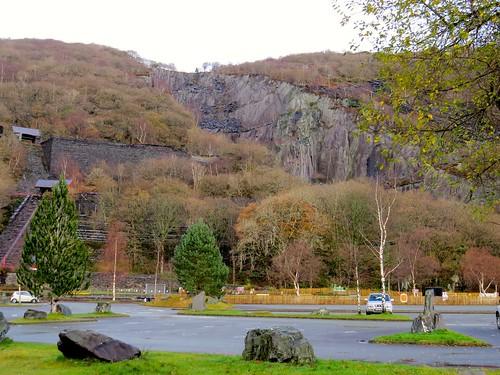 771 Llanberris Quarry