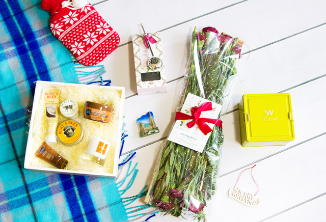 Gift Guide: What to buy your Nan for Christmas