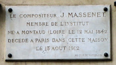 Photo of Marble plaque № 32964