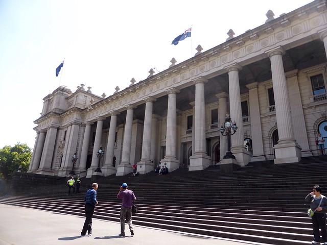 Melbourne in December - Flickr - Photo Sharing!