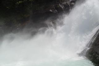 078 Krimml watervallen